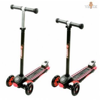 Y-bike glider maxi xl deluxe red
