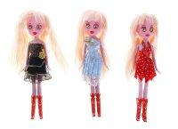 Кукла ангел-5 цветные глаза