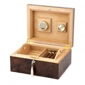 Gig hum 4  хьюмидор на 50 сигар от giglio, италия