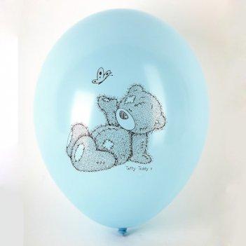 """Набор воздушных шаров с рисунком belbal """"me to you"""", 50 шт."""