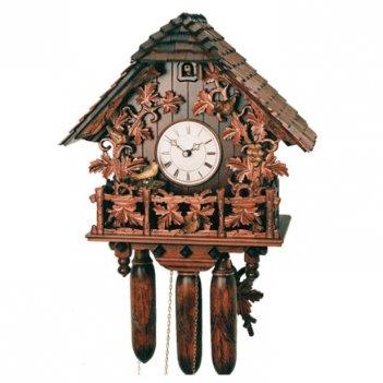 Настенные часы с кукушкой rombach  and  haas 5500