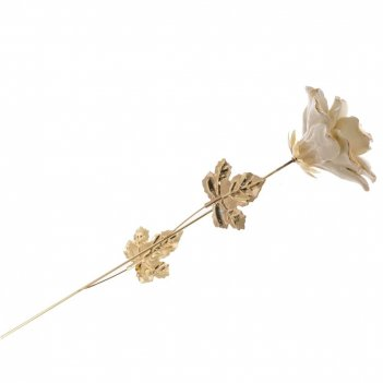 Изделие декоративное цветок, h56 см, (б/инд.уп.)