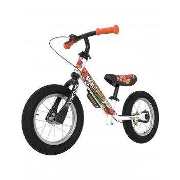 Детский беговел small rider motors (cartoons air, викинг)
