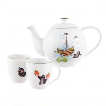 наборы для чая