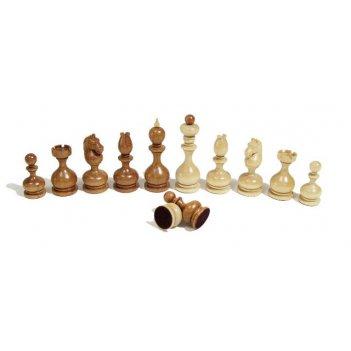 Шахматные фигуры суздальские