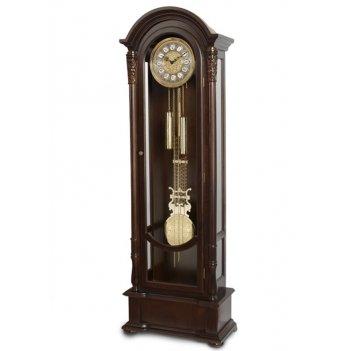 Механические напольные часы columbus ch-9899