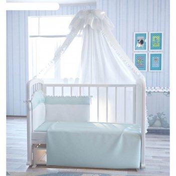 Комплект в кроватку «сладкий сон», 7 предметов