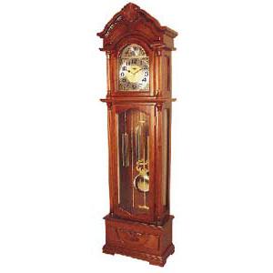 Напольные часы sinix 1010es