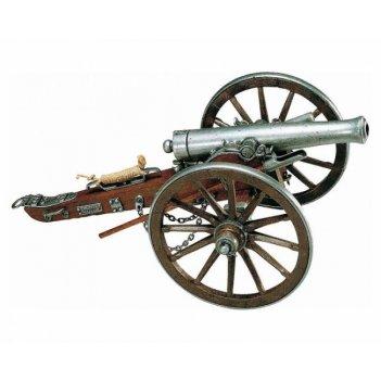 402 пушка, сша, гражданская война, 1861г, 38см