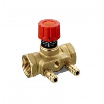 Клапан балансировочный danfoss asv-i, ду 32