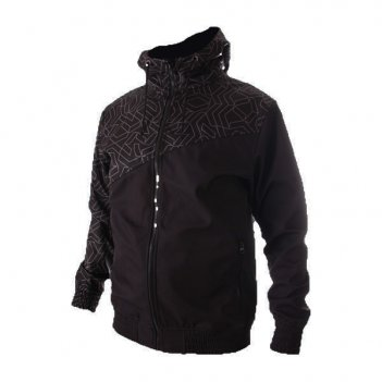 Куртка мужская bu-1802siii