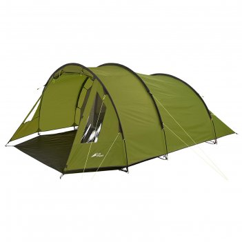 Trek planet ventura 3 (палатка) зеленый