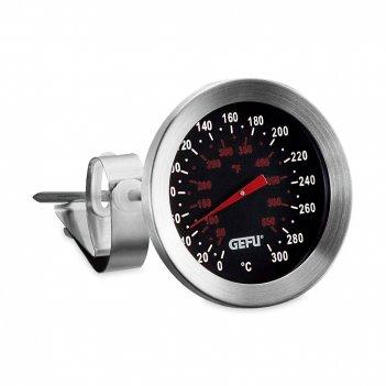 Термометр кухонный sido, длина: 14 см, материал: нержавеющая сталь, 21780,