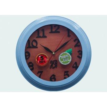 Часы настенные d30-261