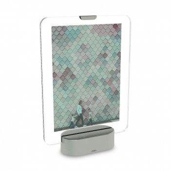 Рамка для фото 13 x 18 с подсветкой glo, размер: 23 х 15,2 х 5,7 см, матер