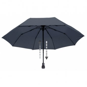 Зонт light trek automatic navy blue