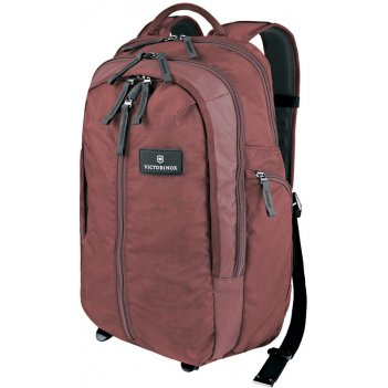 Рюкзак victorinox altmont™ 3.0, vertical-zip backpack, красный, нейлон ver