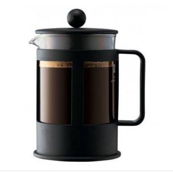Кофейник френч-пресс kenya 0.500мл.