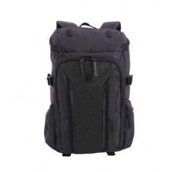 Рюкзак wenger 15'', синий / чёрный, полиэстер 900d/ м2 добби, 29