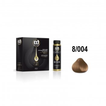 Масло для окрашивания волос constant delight magic 5 oils 8/004 светло-рус