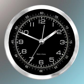 Настольные часы b&s shc-105 asd(bl)