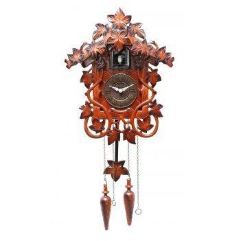 Настенные часы с кукушкой columbus (германия) co-0223