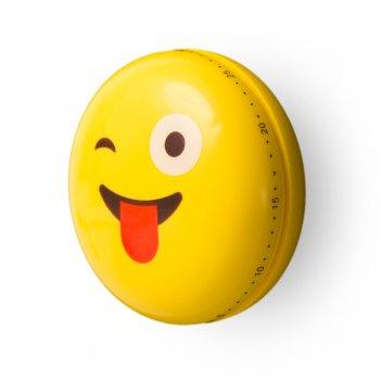Таймер механический emoji tongue