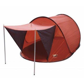 10110 туристическая палатка автомат high peak vezzano 2