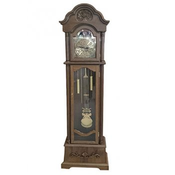 Напольные кварцевые часы columbus d2352