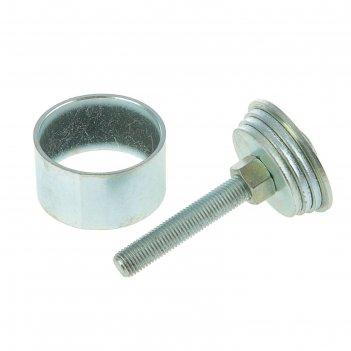 Съемник подшипника ступицы сервис ключ, перед+ зад, ваз 2108-10, калина