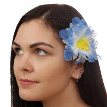 Зажим световой иберис цвет синий