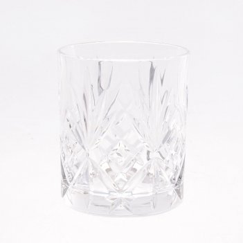 Набор стаканов для виски rcr melodia 230 мл