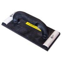 Сеткодержатель наш инструмент на винтах 230х105 мм /р/