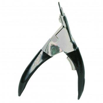 Кусачки-гильотина trixie, 11,5 см с металлическими ручками.