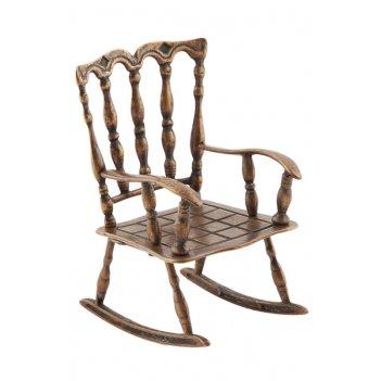 стулья из бронзы