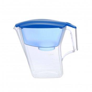 Фильтр для воды арт, цвет голубой