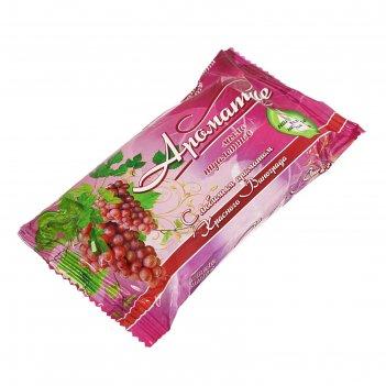 Мыло туалетное «ароматное» красный виноград, 75 гр