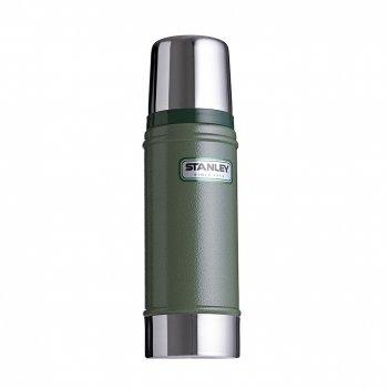 Термос stan 0.5qt classic vac btl цвет зеленый