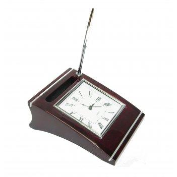 Часы настольные набор офисный