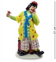 Cms-23/50 фигурка клоун (pavone)
