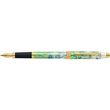 Ручка перьевая cross at0646-4mf