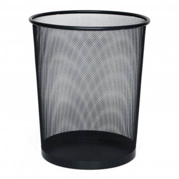 Корзина для мусора, 26х28см металл