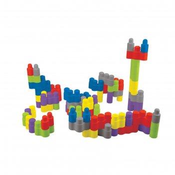 Игровой набор-конструктор «мега блоки»