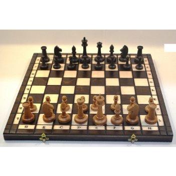 Шахматы стратег средние