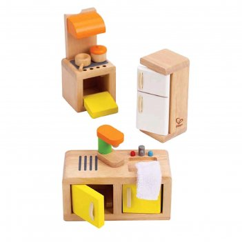 Мебель для домика «кухня»