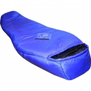 Спальный мешок век арктика-4, размер 176/l