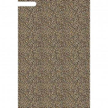 Ковёр хит-сет пп valencia d112, 2*2 м, прямоугольный, beige