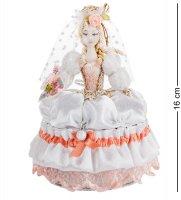 Rk-735 кукла-шкатулка невеста