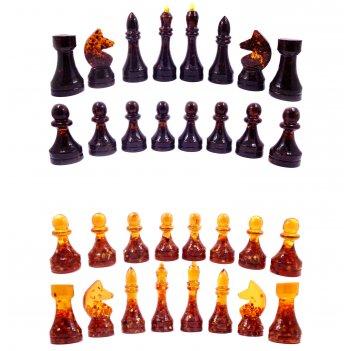 """Шахматы средние """"классика"""" для доски 37*37"""