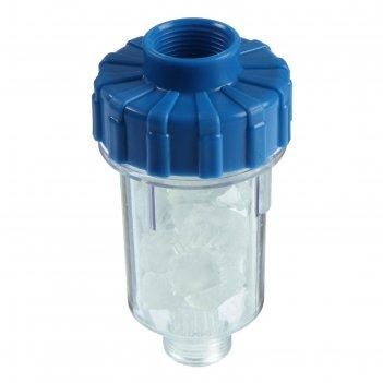 Фильтр для воды aquakratos акv-230, 3/4, для бытовой техники, полифосфат н